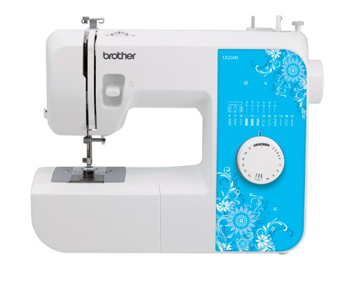 Brother LX2500 sewing machine