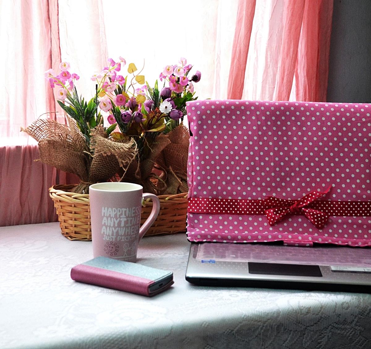 DIY Laptop Sleeves Sewing Tutorial