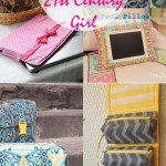 8 Must Sew Things for 21st Century Girl (Free Sewing Patterns)