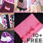Free Sewing Patterns at Believe&Inspire and Beyond