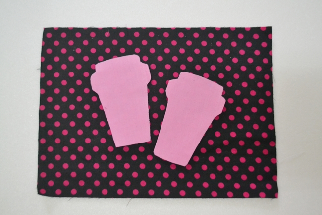 Cutesy Cups Mug Rug Tutorial (Homemade Gifts)