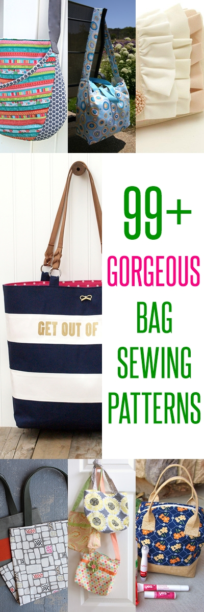 bag sewing patterns | purse patterns | free bag patterns | learn to sew a bag | bag tutorial step by step | free bag patterns and tutorials | free purse patterns | free bag patterns to download pdf | free tote bag patterns | easy tote bag pattern