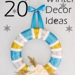 20 Winter Decorating Ideas