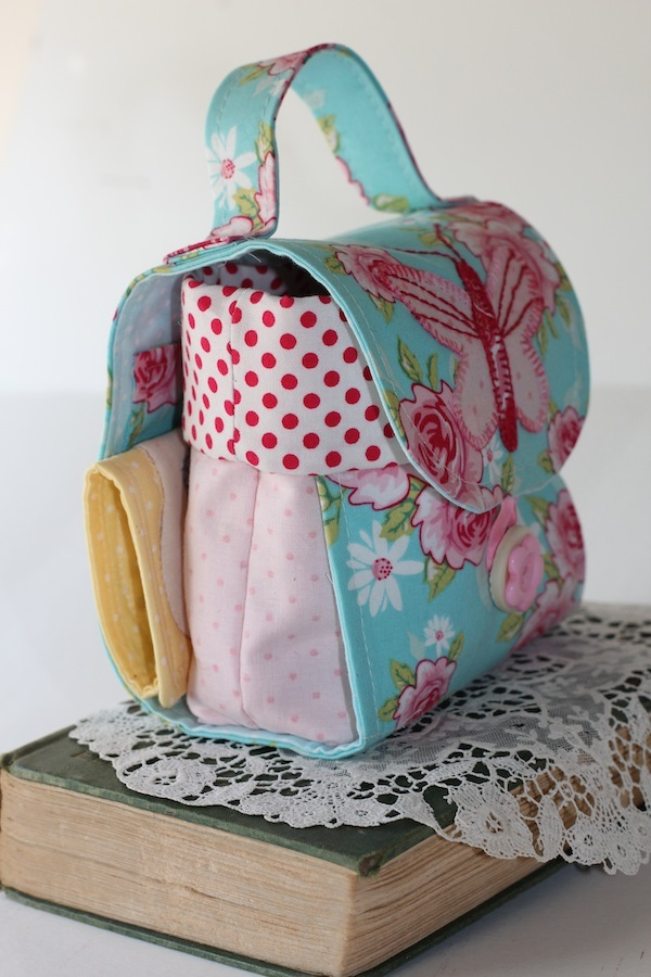 MUGBAG sewing pattern