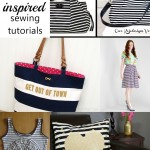 5 MIND BLOWING Kate Spade Inspired Sewing Projects