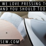 6 Must Have Pressing Tools