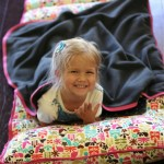 Nap Mat Sewing Tutorial
