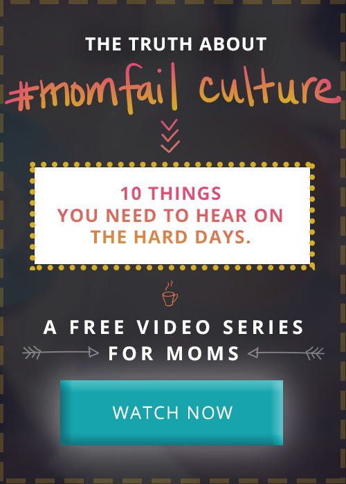 The Truth About Momfail Culture 10 Things You Need To
