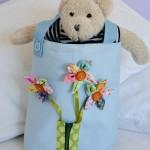 Busy toddler bag Tutorial