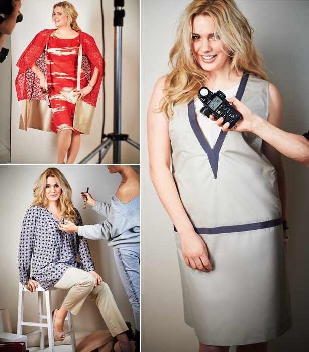 8 Plus Size Sewing Patterns