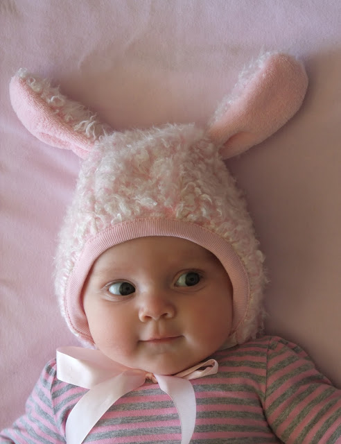 Bunny Hat Sewing Tutorial