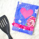 6 Steps Hearty Easy Potholder Tutorial – Quick Gift to Sew