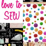 TOP 15 Cutest Fabrics for People who Sew