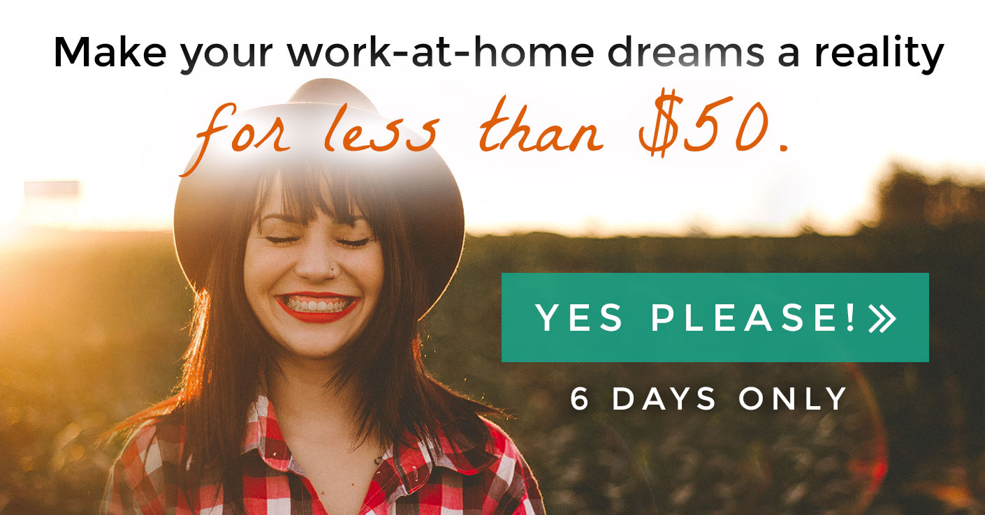 Ultimate Work at Home Bundle