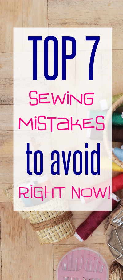 sewing tips | sewing for beginners | learn to sew | free sewing patterns