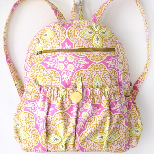 7 Best Backpack Patterns to Sew That Everyone Will LOVE - Sew Some Stuff