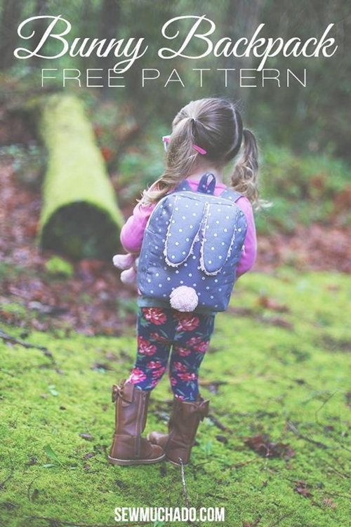 7 Best Backpack Patterns To Sew That Everyone Will Love Sew Some Stuff