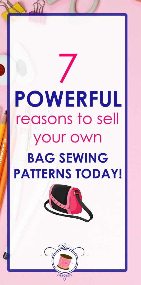bag sewing patterns, purse patterns, handbag patterns, tote sewing patterns, free bag patterns