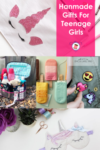 Homemade Gifts for Teenage Girls – Happiness Guaranteed!