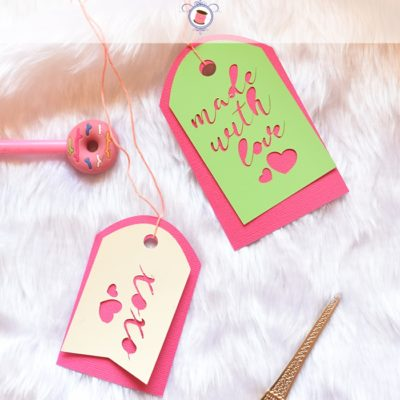 Free SVG Gift Tags free svg cut files gift tag template gift tag svg free cricut gift tags cricut maker projects tags made with cricut