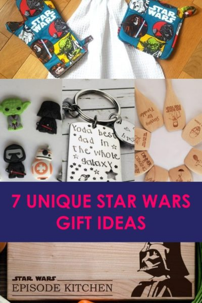 9 Amazing Star Wars Gift Ideas for Adults