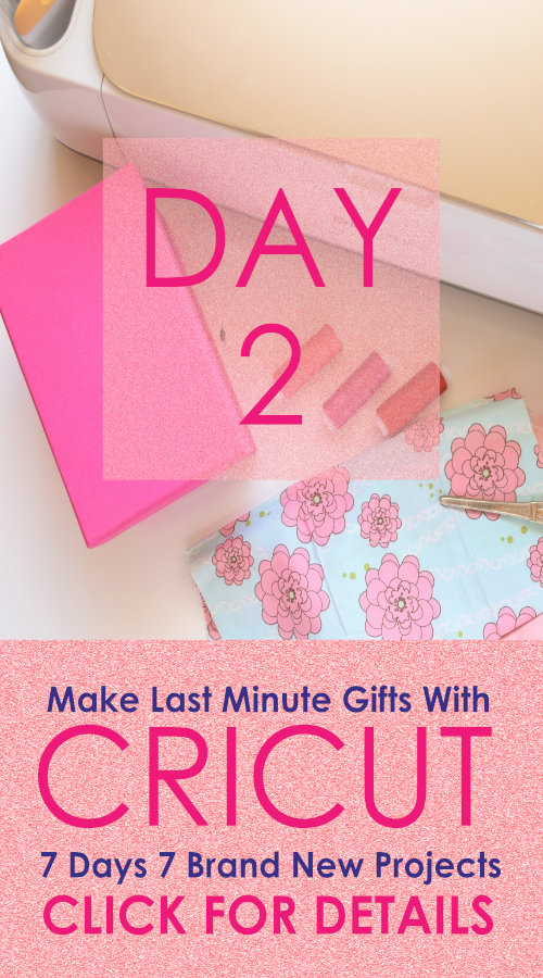 handmade gift ideas, cricut maker sewing projects, cricut crafts, gifts to sew day 2